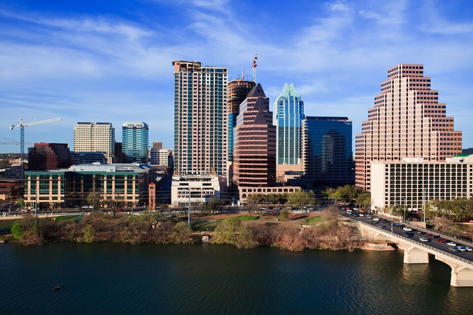 Austin Texas A Guide To Living And Working In This City